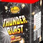 Thunder Blast