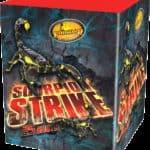 Scorpian Strike