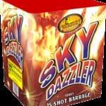 Sky Dazzler