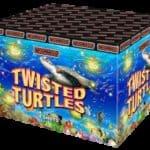 Twisted Turtles
