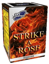 Strike a Rose