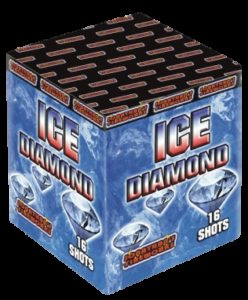 Ice Diamonds