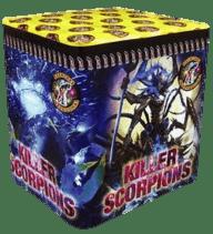 Killer Scorpian