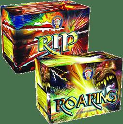 Rip / Roaring DEAL