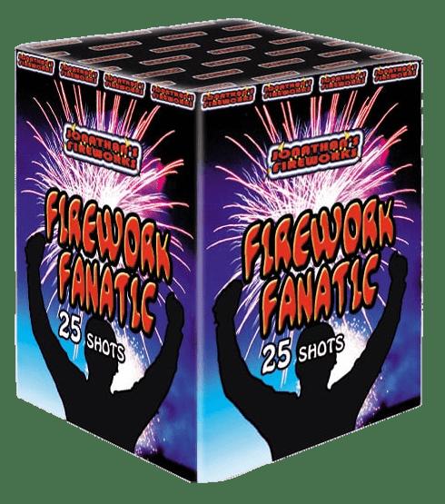 Firework Fantastic