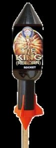 The King Reborn 1.3g