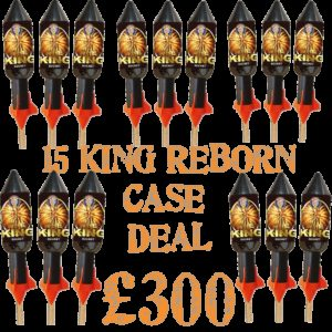 The King Reborn Case Deal
