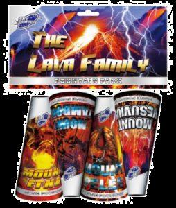 Lava Family