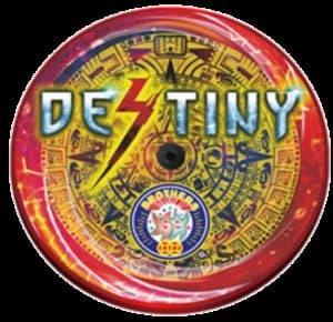 Destiny Wheel