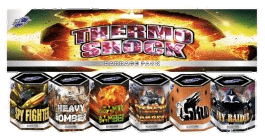 Thermo Shock Pack