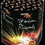 Titanium Rhapsody