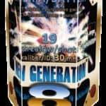 New Generation 8