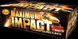Maximum Impact