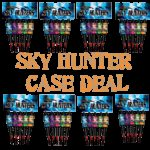 Sky Hunter Case Deal