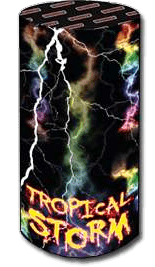 Tropical Strom