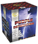 Purple Detination