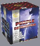 Purple Detination