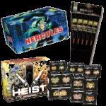 The Heist Deal Pack