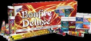 Bonfire Delux