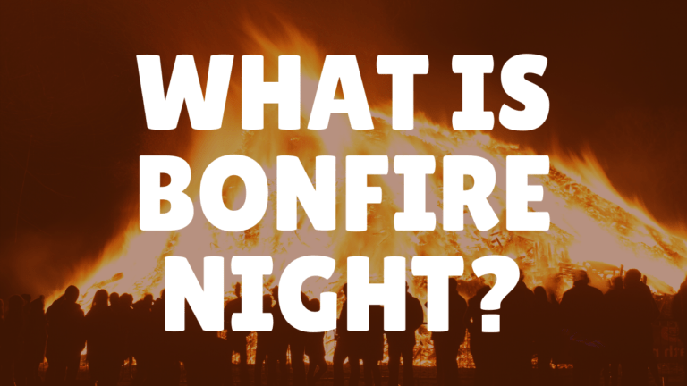what is bonfire night_